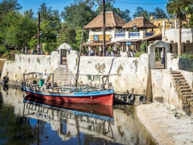 Animal Kingdom Theme Park at Disney World