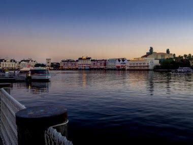 Disney Boardwalk Hotel