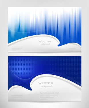 Vector wave set
