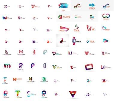 company logo mega collection