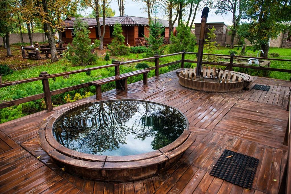 Jacuzzi Sauna Piscina.Piscina Sauna Y Jacuzzi Con Area De Descanso Recreacion Al