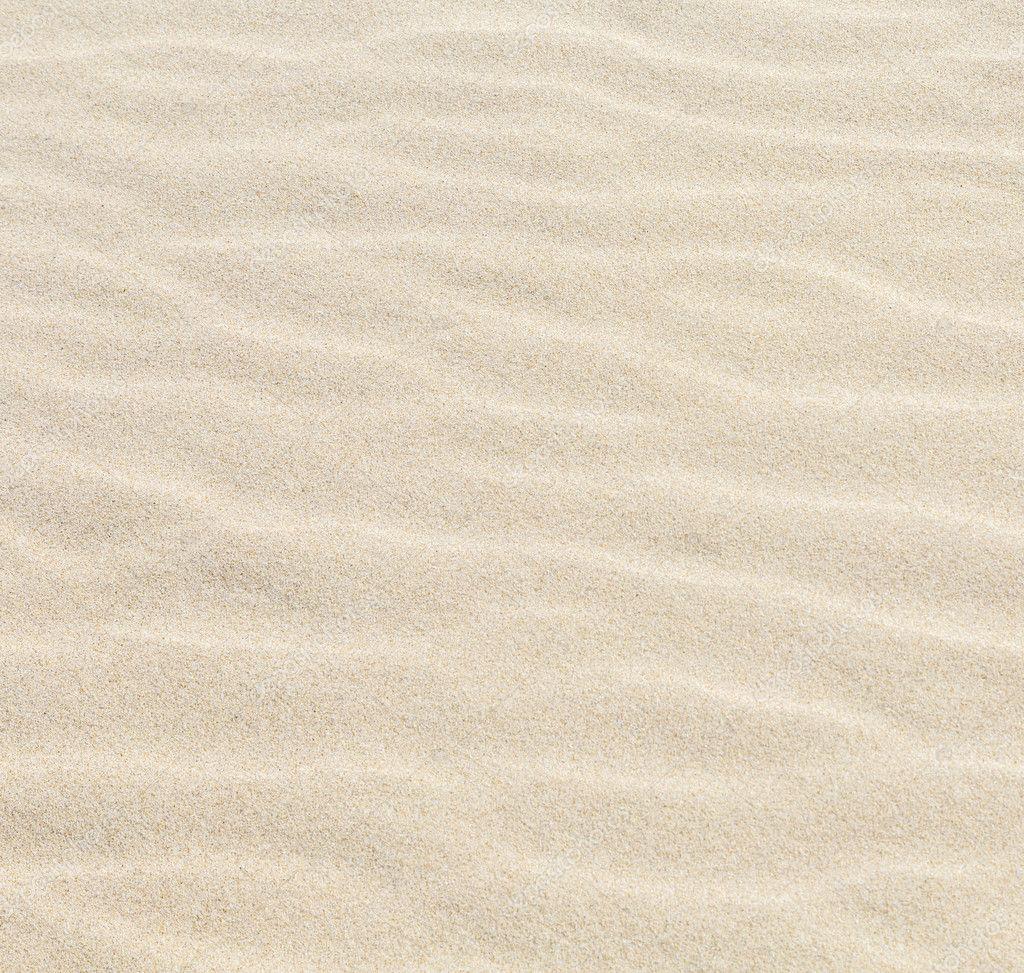 harmonic pattern of sandy beach