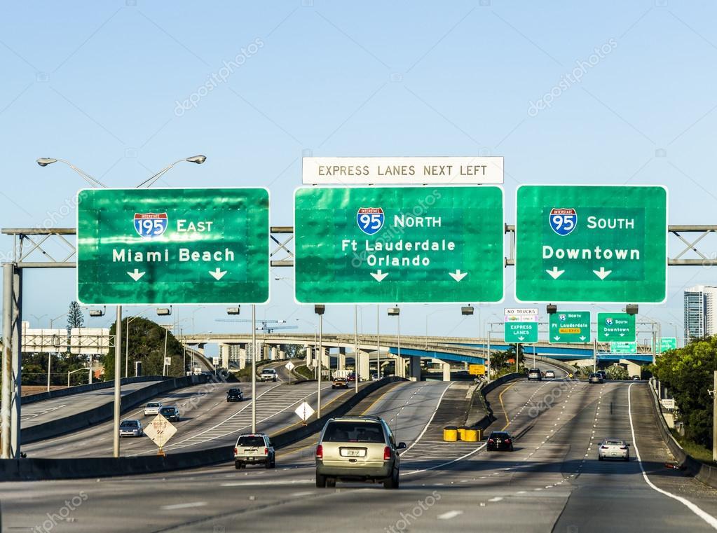 Da Aeroporto Fort Lauderdale A Miami Beach