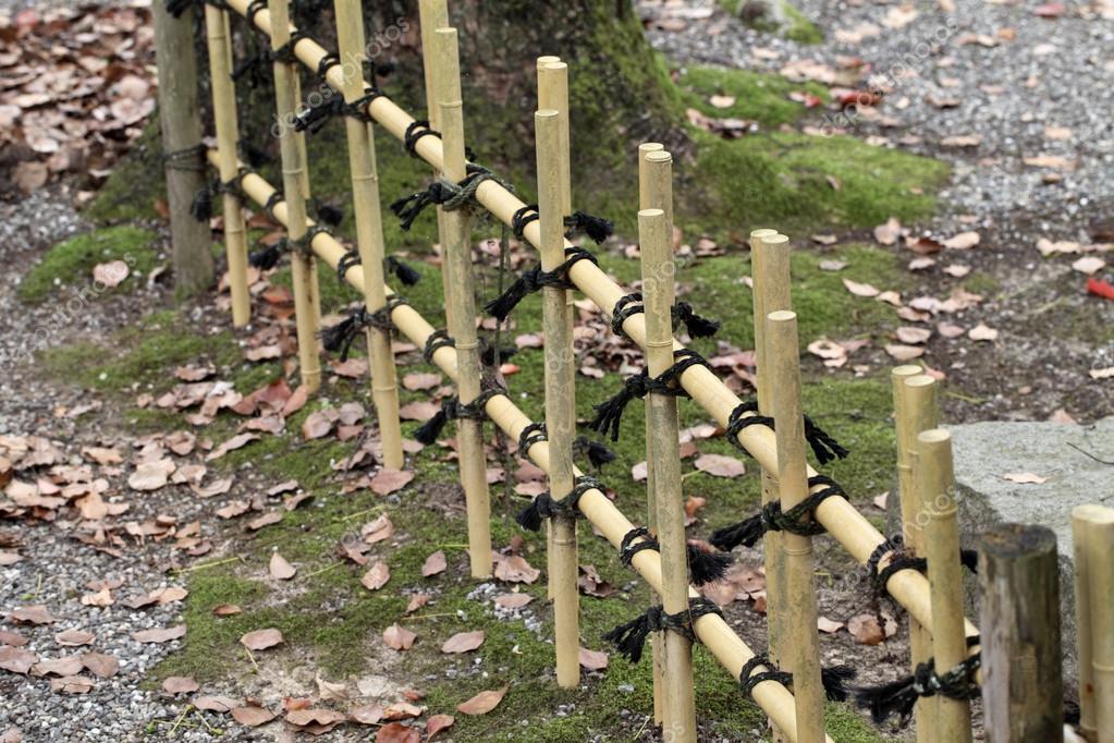 de bambou — Photo #53621525