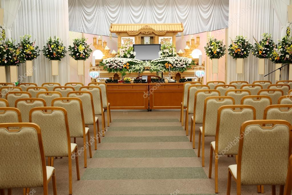 home stocks funeral
