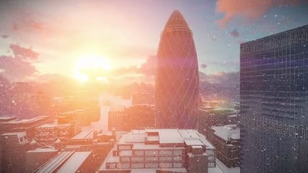 Google Hoofdkwartier Londen : Londen tijd vervallen zonsopgang swiss reinsurance hoofdkwartier