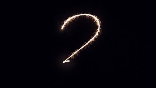 Číslo 2 s svátek světel