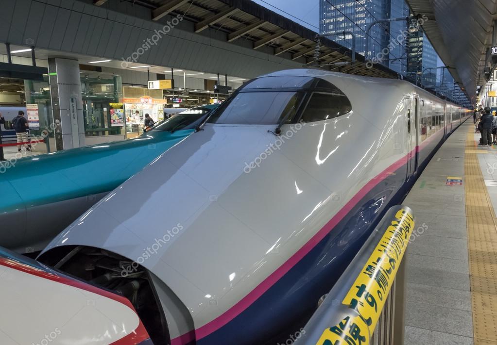 Cómo usar el Japan Rail Pass en los trenes bala Shinkansen