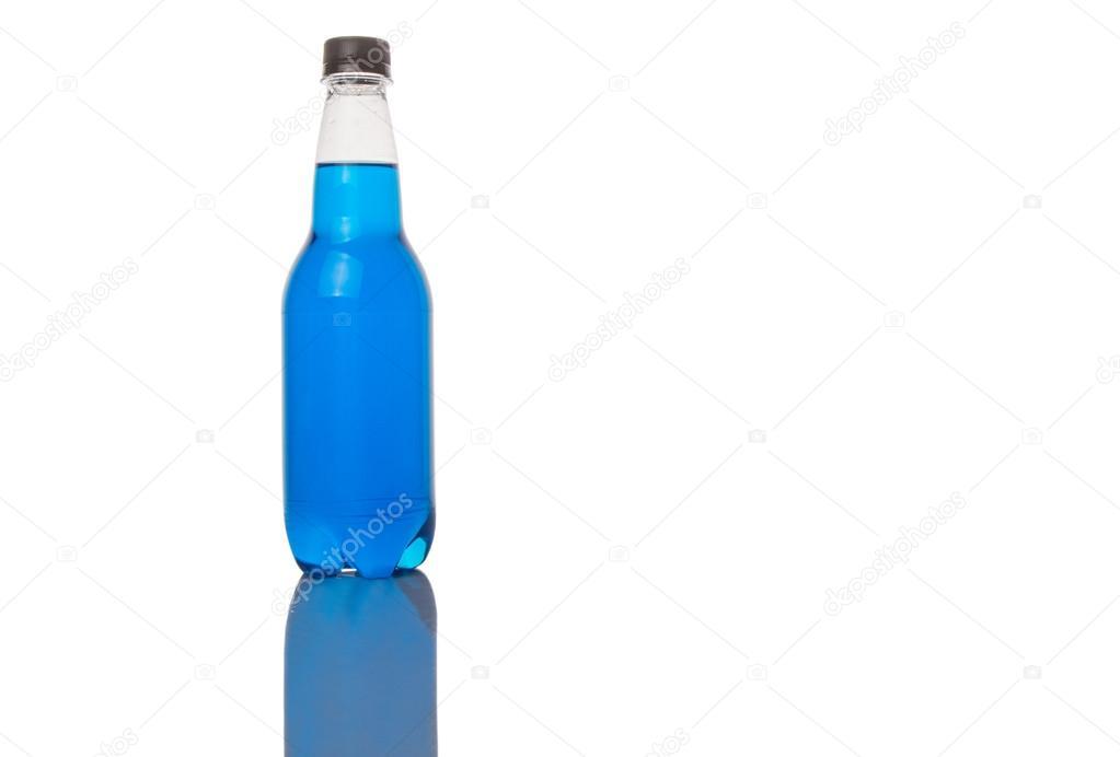 Spuiten soda commerciële