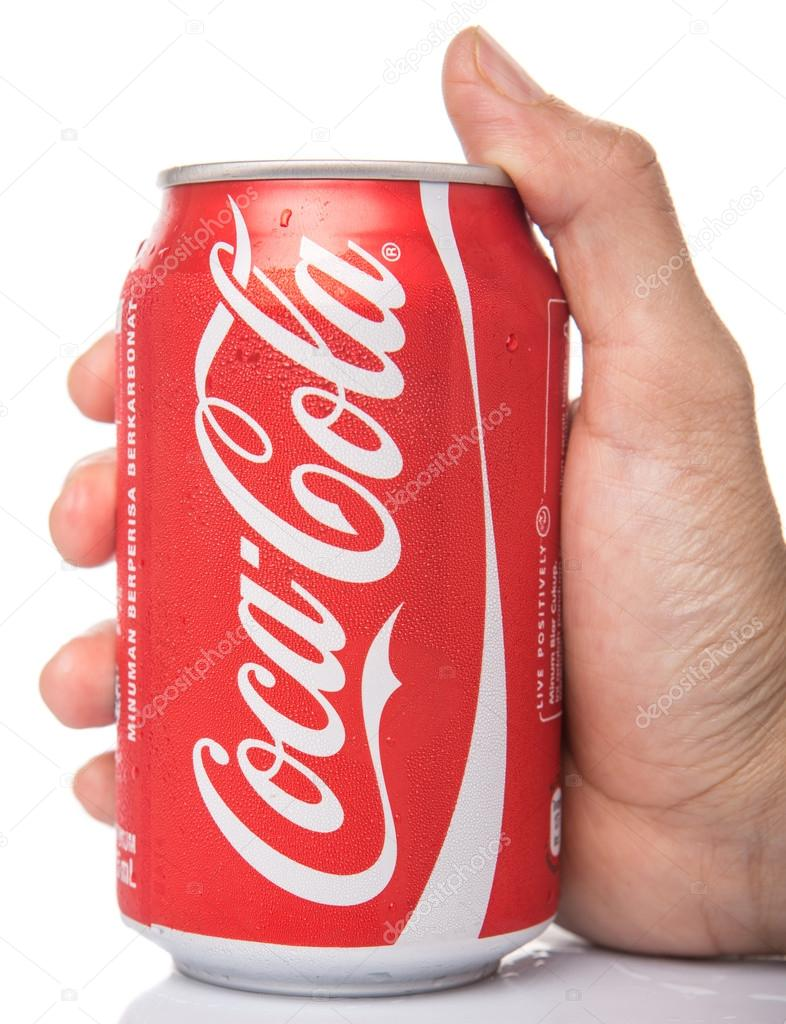 valuing coca cola stock