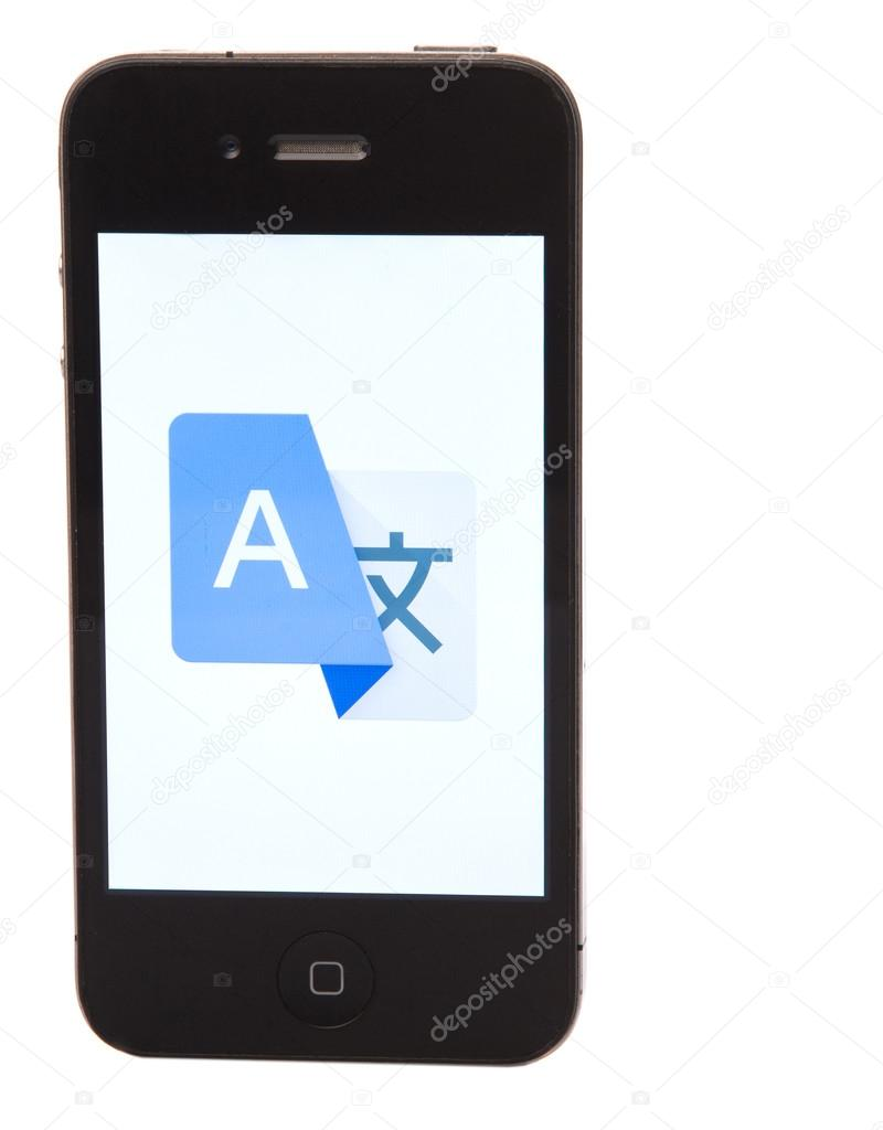 Servio google translate fotografia de stock editorial servio google translate fotografia de stock stopboris Choice Image