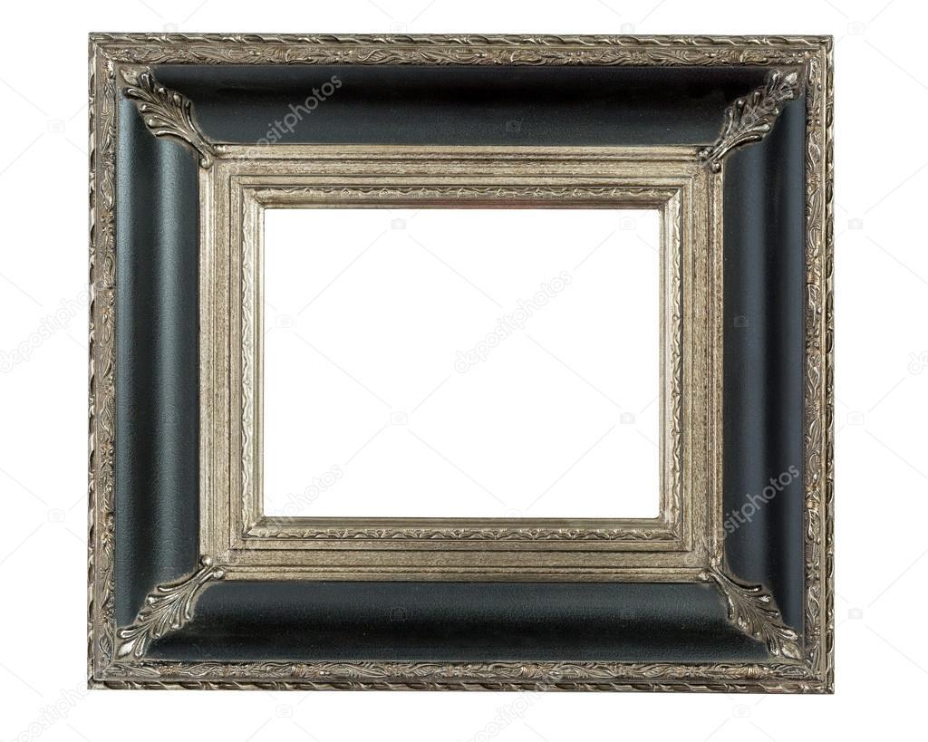 Ausgefallene bilderrahmen selber machen  Eine ausgefallene Bilderrahmen — Stockfoto © mary981 #97249162