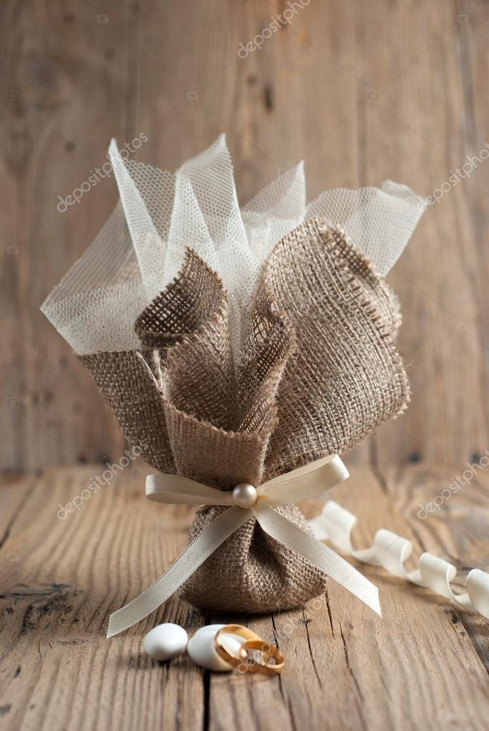 Wedding favor