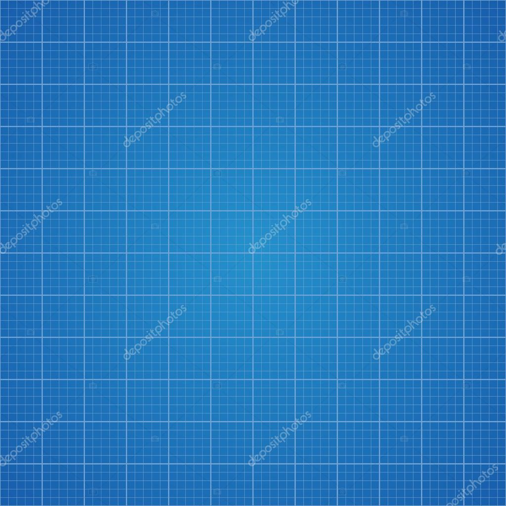 Blueprint grid background graphing paper for engineering in vector blueprint grid background graphing paper for engineering in vector illustration vector by dimair malvernweather Choice Image