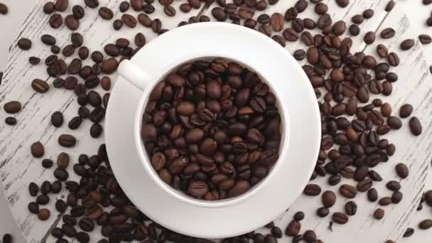 Licht Gebrande Koffiebonen : Koffie in de ochtend koffie magie gebrande koffiebonen omzetten