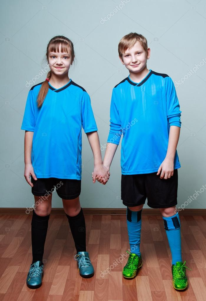 Фото спорт и девушка мальчик скачать фото 769-559