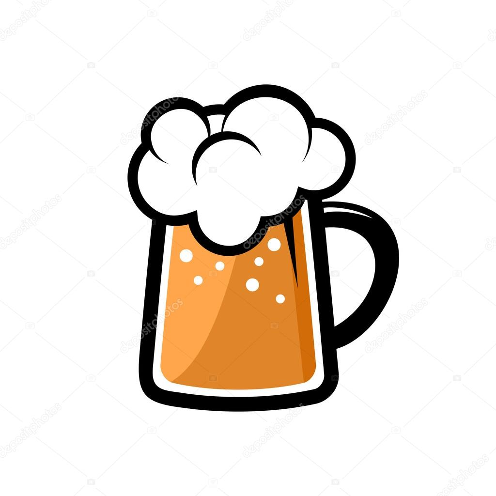 Symbol Bier