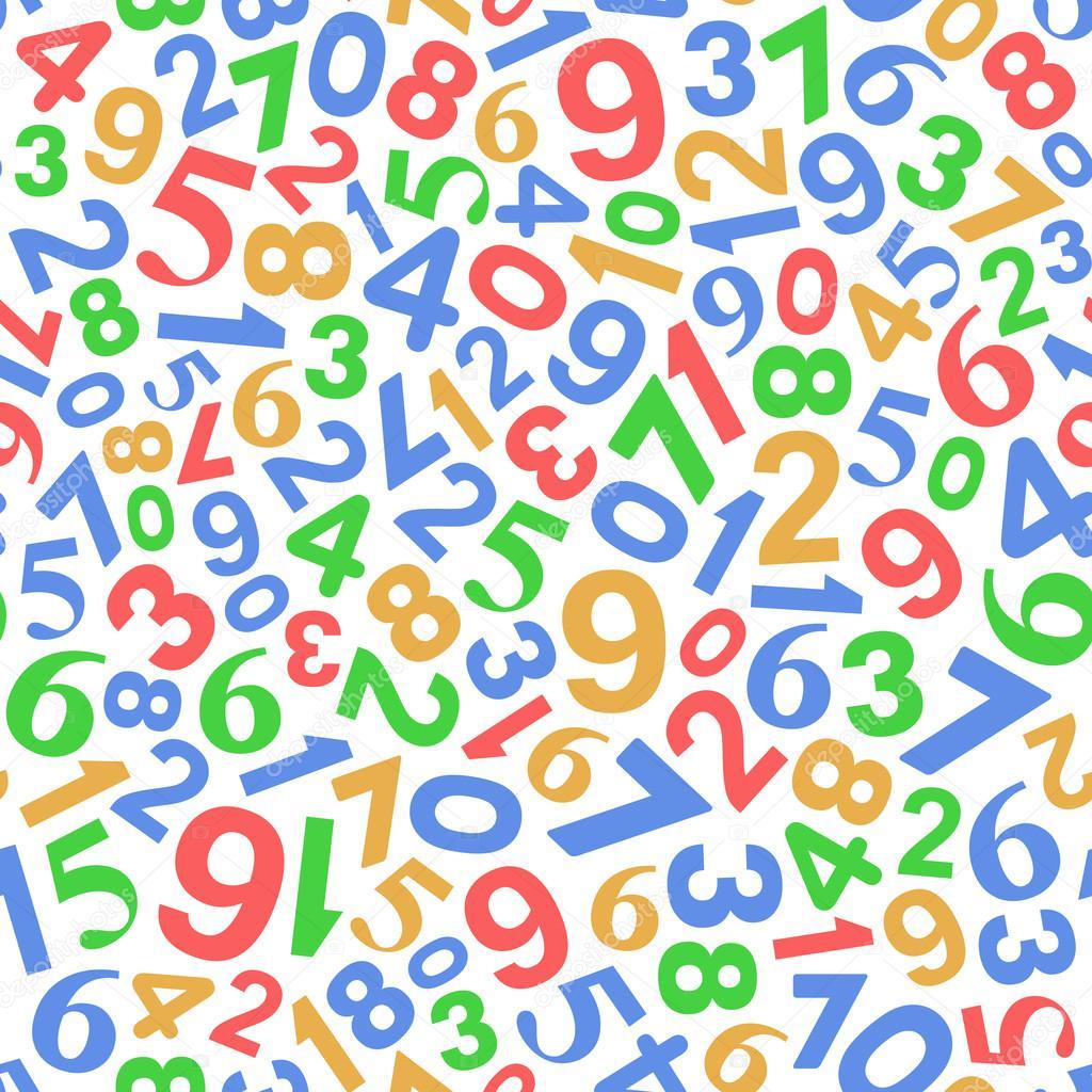 Шаблоны цифр для вырезания из бумаги распечатать формат а4 красивые