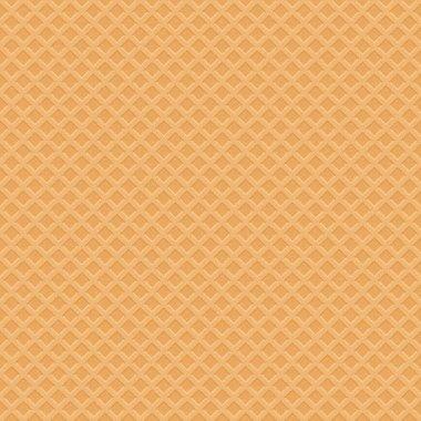Wafer Icecream Seamless Pattern
