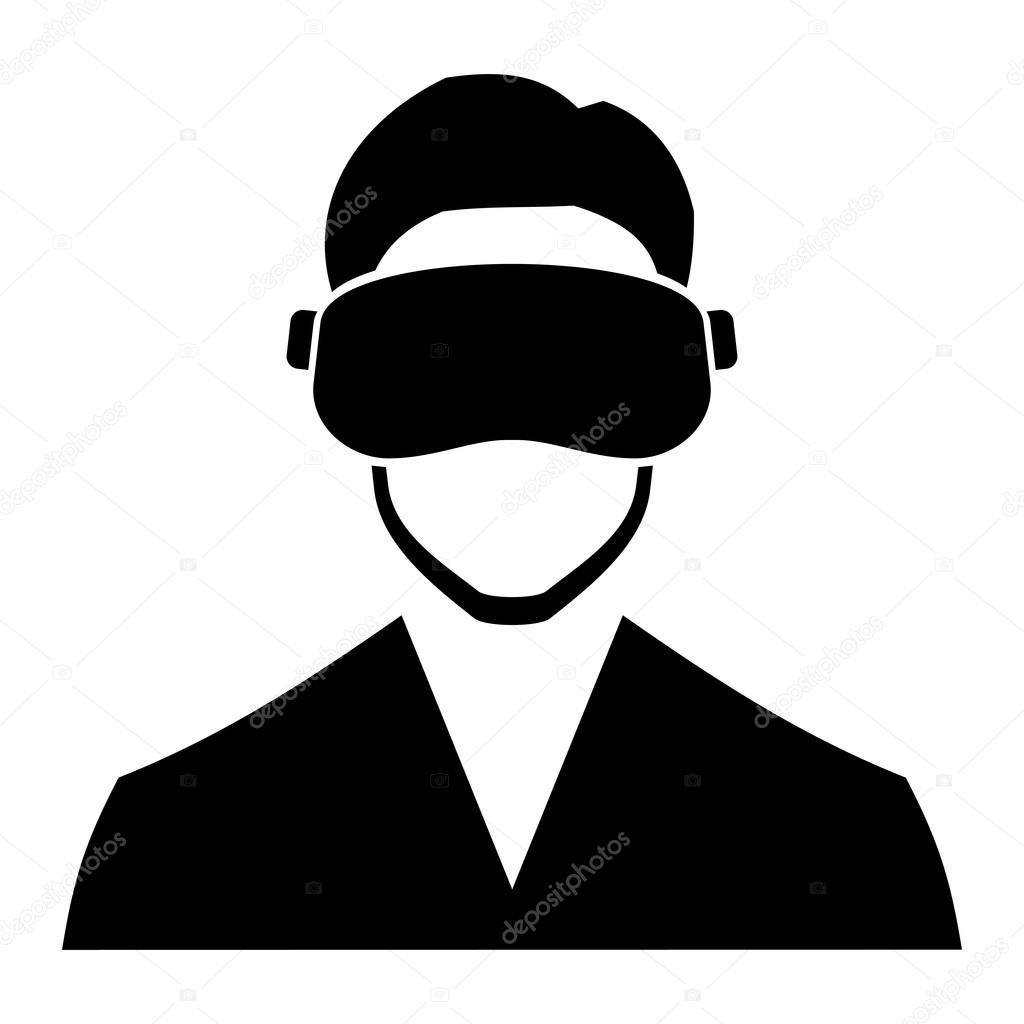 Resultado de imagen de icono Realidad Virtual