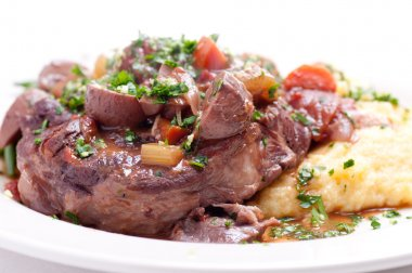 osso buco veal shank
