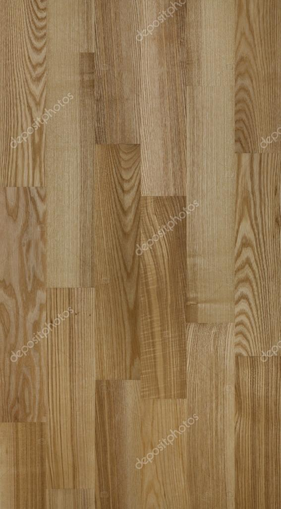 Wood Texture Of Floor Ash Parquet Stock Photo