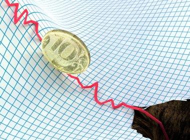 ruble crisis