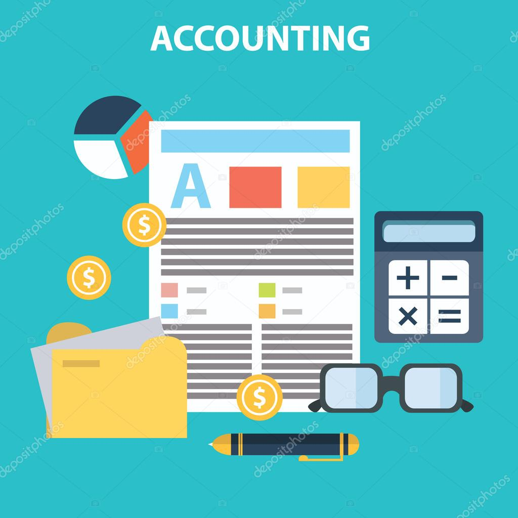 Successful Financial Business Plan Report And Accounting