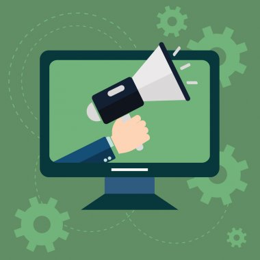 Megafon holding - halkla ilişkiler kampanyası geliştirme el