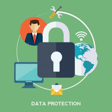 Data protection and Network security