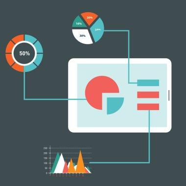 website SEO optimization, programming  icons