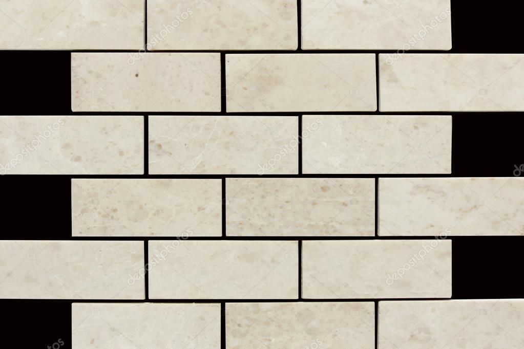 Kamienie Dekoracyjne I Nowoczesne ściany Zdjęcie Stockowe