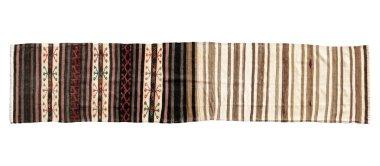 Handmade, antique Turkish Rug