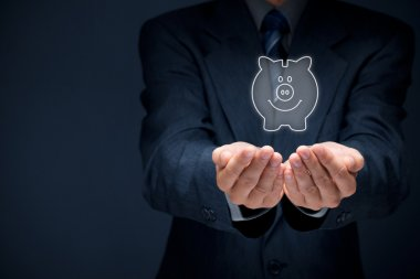 Financial services and protect your money