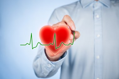 Healthcare and heart problems prevention