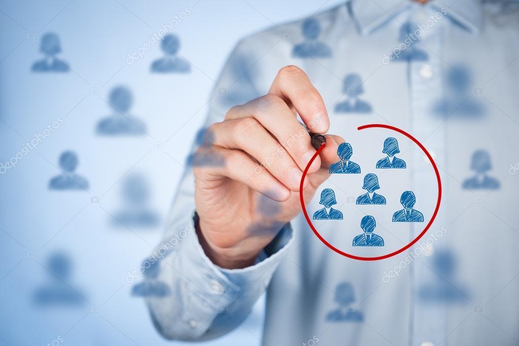 Customer analysis and focus group
