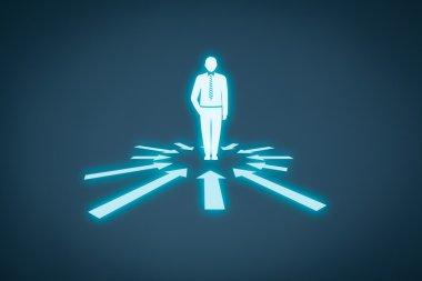 Individual customer and individuality
