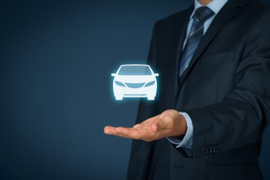 Car (automobile) insurance