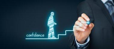 Confidence improvement concept
