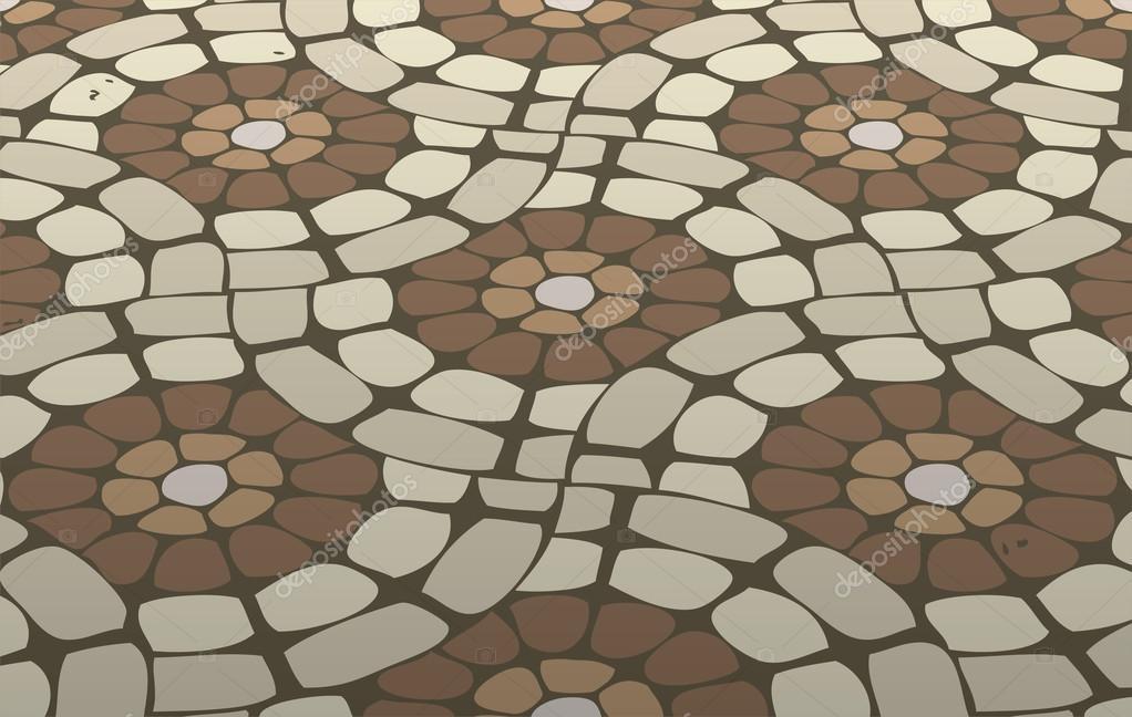 Fußboden Fliesen Mosaik ~ Pvc vinyl fussboden teppich matte fw fußboden boden lila
