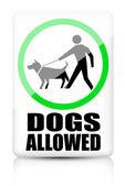 Brát psy znamení