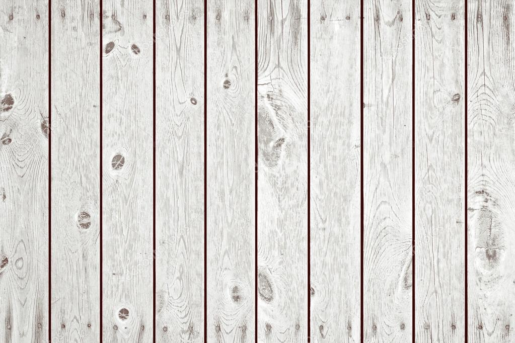 White Wood Planks As Background Or Texture U2014 Stock Photo