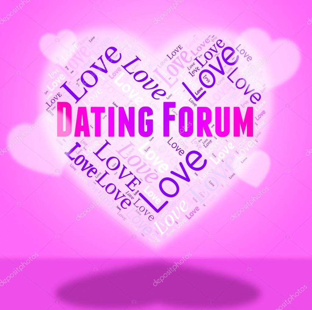 Dating forums usa