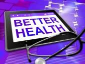 Lepší zdraví znamená preventivní lékařství a nejlepší