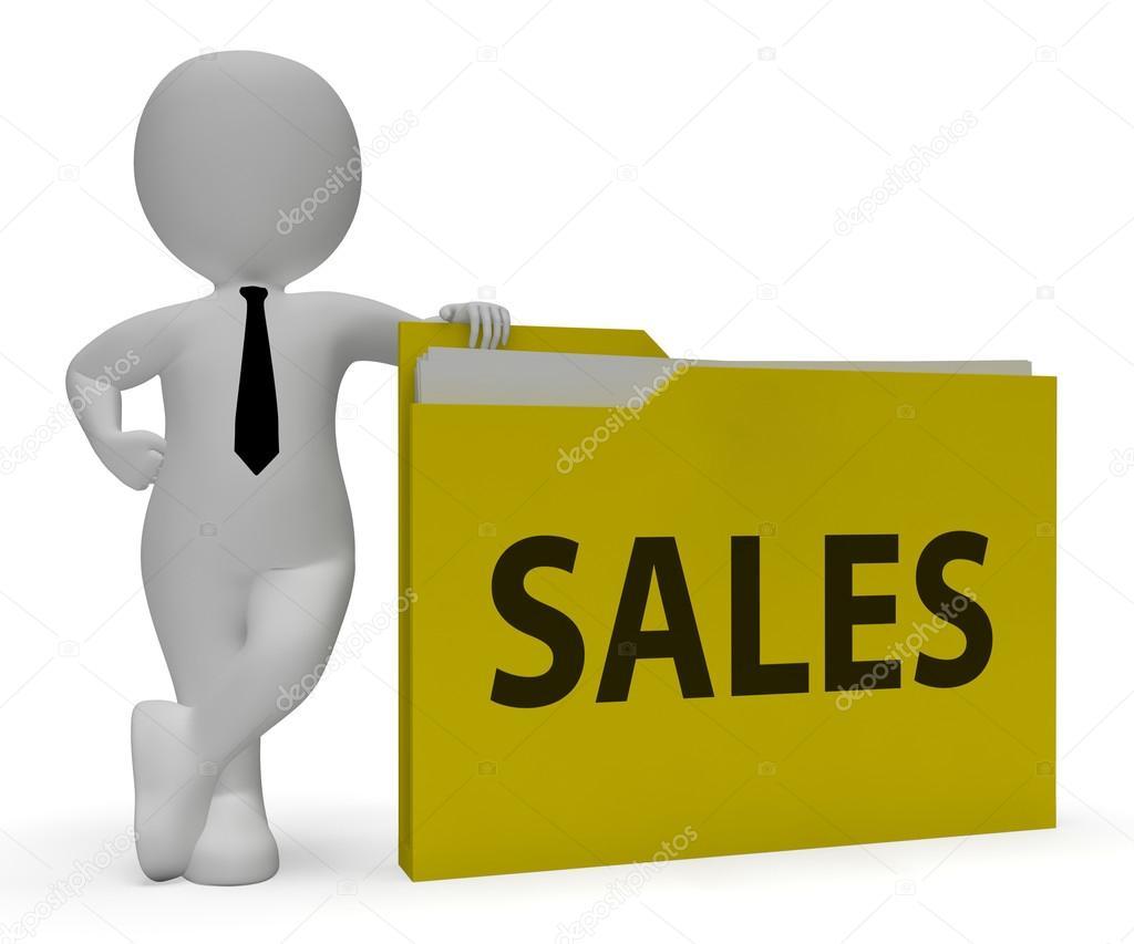 Organizzare Ufficio Acquisti : Sales folder mostra ufficio organizzazione e consumismo d