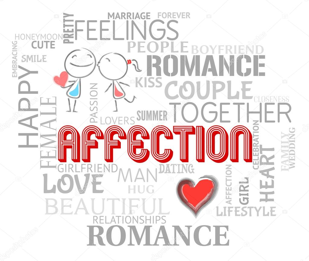 Affection Words Meaning Caring Love And Devotion Photo By Stuartmiles