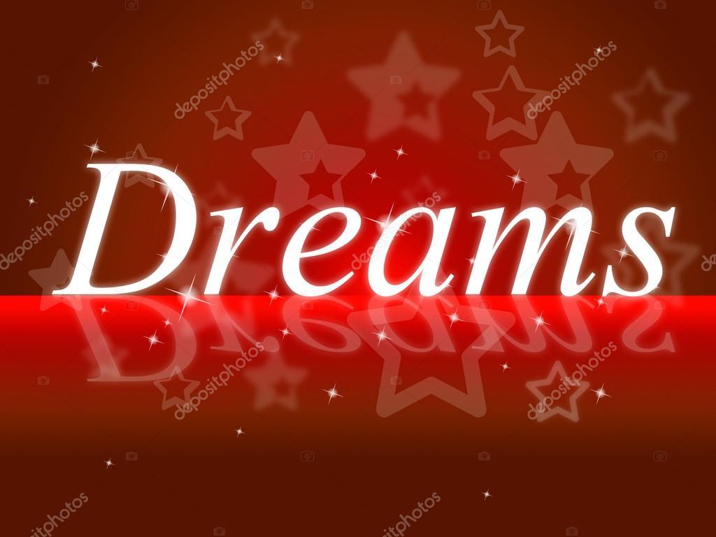 τα όνειρα που χρονολογούνται
