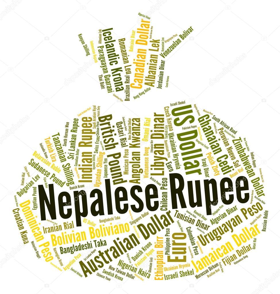 Nepal Exchange Rates Today   Nepali Rupee Foreign Exchange Rates
