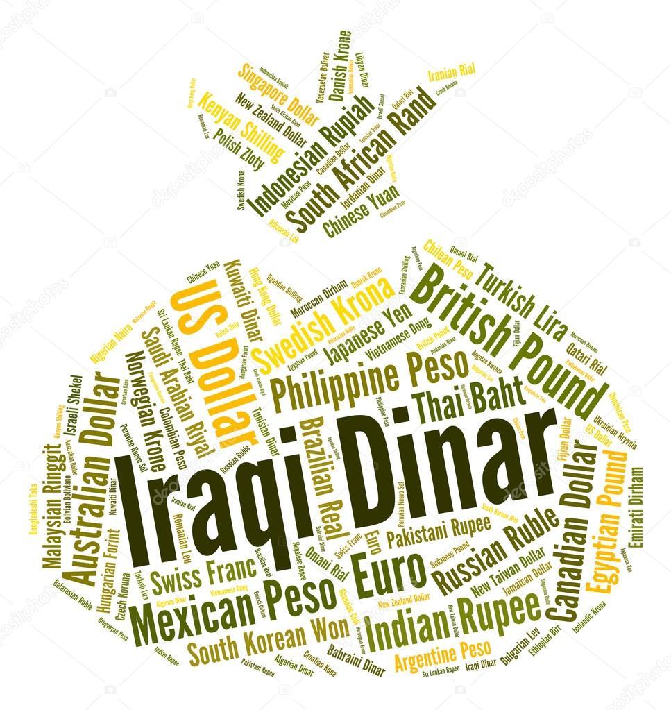 Iraqi Dinar | Data | Forecast | Quote | Chart | Historical | News