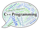Programování v C++ naznačuje vývoj softwaru a aplikací